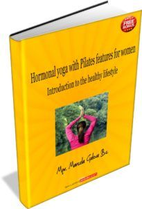 Free E-Book Hormonal yoga Pilates, Yoga, Books, Pop Pilates, Libros, Book, Book Illustrations, Libri