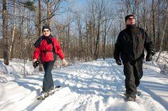Le Groupe Plein Air Terrebonne, en collaboration avec la Ville de Terrebonne, vous invite à parcourir gratuitement les 20 km de sentiers de ski de fond et de raquette tracés et balisés de la TransTerrebonne.