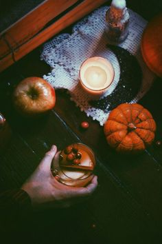 Pumpkin Spice & Everything Spooky