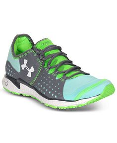 Under Armour Womens Shoes, Micro G Mantis Running Sneakers - Finish Line Athletic Shoes - Shoes - Macys