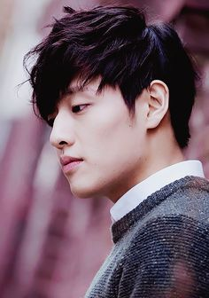 Kang Ha Neul // Moon Lovers: Scarlet Heart Ryeo & The Heirs Park Hae Jin, Park Hyung, Park Seo Joon, Hyun Seo, Jung Hyun, Lee Hyun, Korean Star, Korean Men, Asian Actors