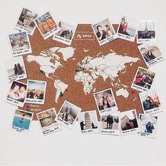 Carte du monde liège - 12 best shopping cities in the world Travel Room Decor, Travel Bedroom, World Map Decor, World Map Art, Bedroom Themes, Room Decor Bedroom, Watercolor World Map, World Map Photo, World Map Travel