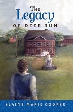 The Legacy of Deer Run (The Deer Run Saga) by Elaine Marie Cooper, http://www.amazon.com/dp/098388367X/ref=cm_sw_r_pi_dp_u.nzqb05JVFZN