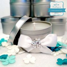 Hey, I found this really awesome Etsy listing at https://www.etsy.com/listing/156793278/wedding-favors-25-mini-scented-candle