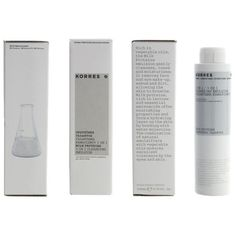 Korres Milk Proteins 3 in 1 Cleanser, Toner and Eye Make-Up Remover (£15) ❤ liked on Polyvore featuring beauty products, skincare, face care, fillers, beauty, makeup, white fillers, white, toner skin care and face toners