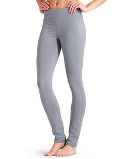 Skinny Up Pant - Our most supportive fabric in a high-waisted, skinny-leg tight that delivers a long, lean look with our Unpinchable waistband.