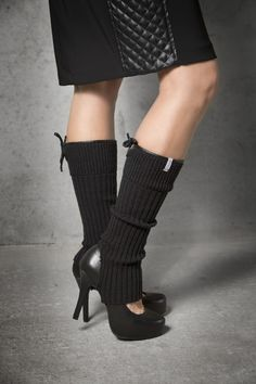 The Shanks Legwarmers are a stylish product that fit perfectly with Shanks High Heels. This eye-catching accessory can of course be worn with any other shoes or boots. Shank, High Heels, Booty, Eye, Stylish, Accessories, Collection, Fashion, Swag
