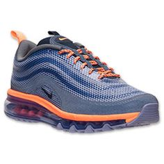 save off ca602 427ad Men s Nike Air Max 97 2013 Hyp Running Shoes   Finish Line   Iron Purple