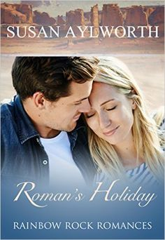 Roman's Holiday by Susan Aylworth Four years after Roman Kincaid was catapulted into stardom as a country-western singer and A-list movie star, he is burned out: exhausted by a grueling schedule, drained by the ceaseless demands of producers and managers, weary of meeting the needs of others at the expense of his own. #giveaway #ad