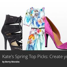 CHECK OUT MY PEOPLE STYLEWATCH LOOK BOOK! #StyleHubters