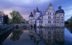 Schloss Bodelschwingh, Dortmund