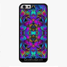 SOLD FRACTAL FLORAL ABSTRACT G9! #GrabYourDesign #case #iPhone #smartphone #floral #fractal #fractalart #art #colorful #multicolors http://www.grabyourdesign.com/product.php?product=826