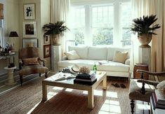 Beige Decor -- How T