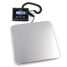 "Other websites might tell you it's the Ideal product, but is it Truly? Before you end up purchasing a piece of junk, take a look at what our research has uncovered concerning the supposedly ""perfect"" product.   Can't wait? order WeighMax W-4830 Industrial Postal Scale 330lb  here.  The co..."