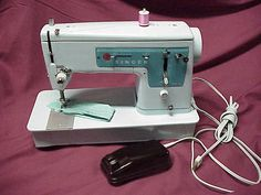 Sewing Machine Parts and Service