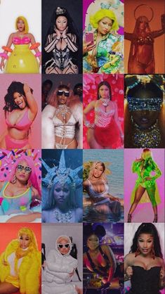 Nicki Minaj Meek Mill, Nicki Minaj Wallpaper, Queen Mama, Nicki Minaj Barbie, Nicki Minaj Pictures, Bearded Lady, Celebrity Wallpapers, Black Artists, Glitz And Glam