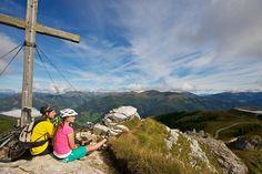 Bike Hotel, Walking, Wind Turbine, Mountains, Nature, Travel, Vacation, Naturaleza, Viajes