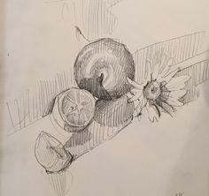 #Sketchbook by Sarah Sedwick. 7.30.16