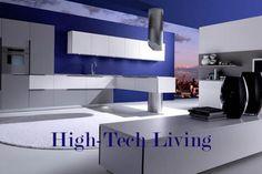High Tech Living Amenities