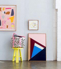 geometric artwork #art #design