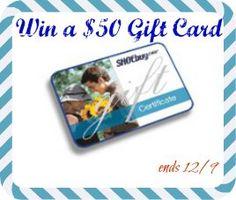 .@Shoebuy Gift Card GIVEAWAY