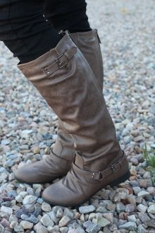 $34.99  Riding boots 4 colors to choose from :)