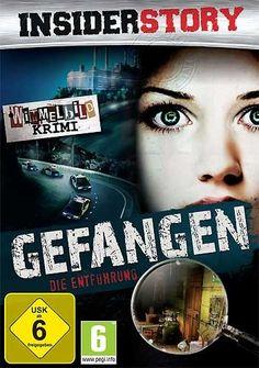 Insider Story: Gefangen - Die Entführung Games PC Wimmelbild