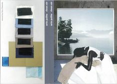 Chiron Colori S/S 2019 - This handy book provides you with an early prognosis of the colour trends for the fields of women's and men's wear, presented through 6 sophisticated and inspirational designe Color Trends, Fashion Trends, Inspiration, Summer, Women, Colouring In, Colors, Biblical Inspiration, Summer Time