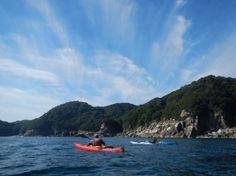 kog☆kog!:「熊野海道エクスペディション2012」 紀伊長島-新鹿