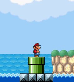 SMB3 Video Game Memes, Video Games Funny, Funny Games, Pixel Characters, Video Game Characters, Super Mario Brothers, Super Mario Bros, King Koopa, Nintendo Sega