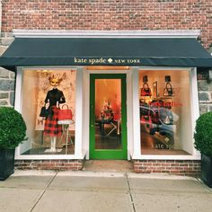Clothes Store Front Design Ideas For 2019