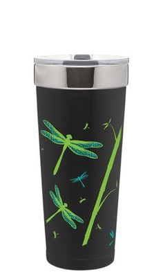 Bamboo Dragonfly 20.9oz