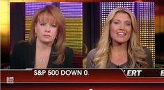 Read the blog post about my latest Fox News Segment: Unemployment Rate & Jobs in America.