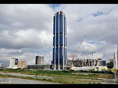 Los 20 Rascacielos Mas Altos En Construccion de Mexico 2014