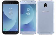 Samsung Galaxy J5 (2017) disponível para pré-encomenda na Alemanha