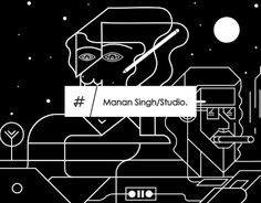 "Check out new work on my @Behance portfolio: ""Manan SIngh/Studio Personal Branding"" http://be.net/gallery/50530007/Manan-SInghStudio-Personal-Branding"