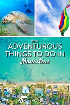 Mauritius | Planning to travel to Mauritius and looking for things to do? Our adventurous list of things to do in Mauritius will help you find heaps of enjoyable activities during your time there.