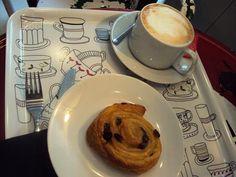 5 desayunos modernos en Madrid | DolceCity.com
