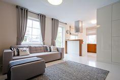Archissima - Mieszkanie w Krakowie