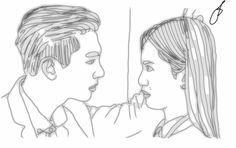 Aaron Yan and Joanne Tseng