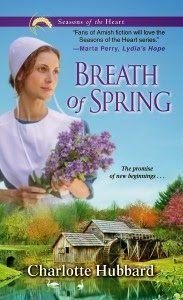The Book Connection: Book Review: Breath of Spring by Charlotte Hubbard