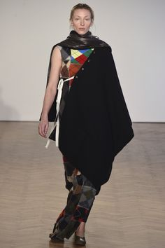 Pringle of Scotland Fall 2017 Ready-to-Wear Fashion Show Collection