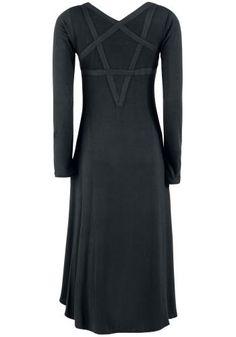 Pentagirl Dress von Gothicana by EMP