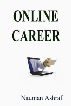 Online Career A guide book http://amazingoffersanddeals.blogspot.com/2017/02/online-career.html