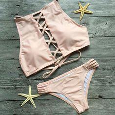 605ccdb2c0 Hot New Design Sexy Brazilian  Bikini  2017  Swimwear Women… Maillot De Bain