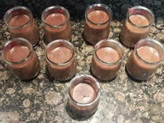thumbnail image 2 Candle Holders, Candles, Chocolate, Sweet Desserts, Food Processor, Hacks, Food, Songs