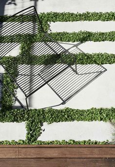 The power of great design is revealed in this completely revamped compact garden, which makes the most of every inch.