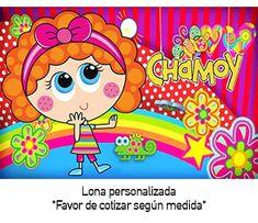 Distroller - Chamoy - Platos, Vasos, Desechables - Fiesta! - $ 40.00 en Mercado Libre
