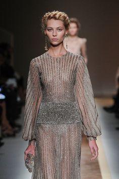 forlikeminded:  Valentino - Paris Fashion Week - Spring 2012