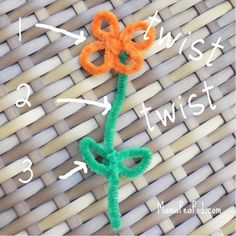 {Growing Flower Magic Trick} #CampSunnyPatch #Magic